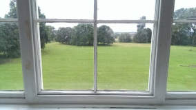 Withersdane room view